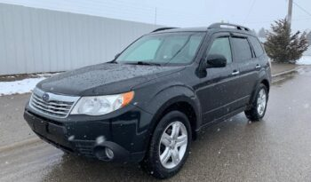 2010 Subaru Forester LIMITED AWD full